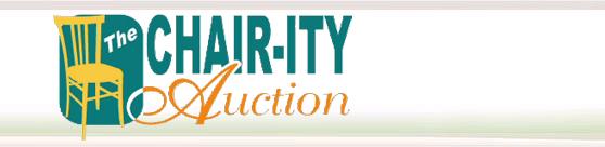 Chair-ity Auction St marys Georgia