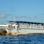 ferry st marys - fernandina