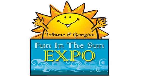 Fun in the Sun Expo in St. Marys, Georgia