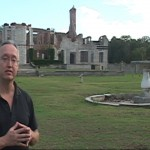 Joe visits Cumberland Island - I Know Jax on CW17